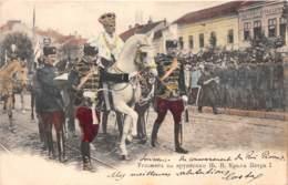 Serbie / 06 - Royauté - Belle Oblitération - Serbie