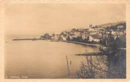 Slovénie / 02 - Volosca - Serbie