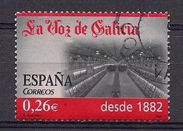 ESPAÑA 2011 - EDIFIL Nº 4643 - USADO - 1931-Today: 2nd Rep - ... Juan Carlos I