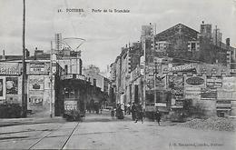 86)   POITIERS   - Porte De La Tranchée  (  Tramway  ) - Poitiers