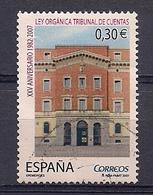 ESPAÑA 2007 - EDIFIL Nº 4332 - USADO - 1931-Today: 2nd Rep - ... Juan Carlos I