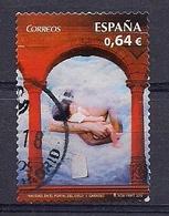 ESPAÑA 2010 - EDIFIL Nº 4610 - USADO - 1931-Today: 2nd Rep - ... Juan Carlos I