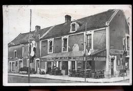 SALLENELLES HOTEL               NOUVEAUTE - Autres Communes
