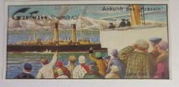Kaufmannsbilder, Schokolade Gartmann, Serie 698, Bild 2. Album 24 ♥ (29320) - Kaufmanns- Und Zigarettenbilder