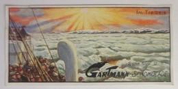 Kaufmannsbilder, Schokolade Gartmann, Serie 698, Bild 1. Album 24 ♥ (29470) - Kaufmanns- Und Zigarettenbilder