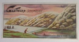 Kaufmannsbilder, Schokolade Gartmann, Serie 698, Bild 6. Album 24 ♥ (45147) - Kaufmanns- Und Zigarettenbilder