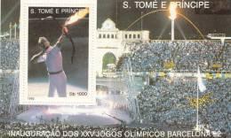 Santo Tome Y Principe Hb 137B - Sao Tomé Y Príncipe