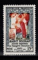 YV 904 N** Saint Nicolas - Neufs