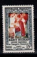 YV 904 N** Saint Nicolas - France
