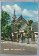 NL.- NUNSPEET. Ned. Hervormde Kerk - Kerken En Kathedralen