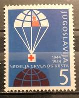 Yugoslavia, 1964, Mi: ZZ 30 (MNH) - 1945-1992 République Fédérative Populaire De Yougoslavie