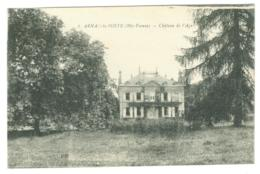 87 - Haute-Vienne - Arnac-la-Poste Le Château De L' Age TBE - Autres Communes