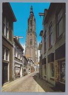 NL.- AMERSFOORT. Onze Lieve Vrouwe Toren. Krankeledenstraat - Kerken En Kathedralen