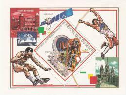 Niger Hb 55 - Níger (1960-...)