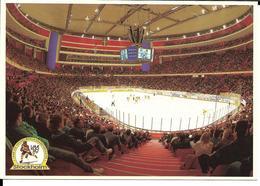 CHAMPIONNATS DU MONDE HOCKEY SUR GLACE - WORLD CHAMPIONSHIPS ICE HOCKEY - STOCKHOLM GLOBE ARENA SWEDEN SUEDE 1989 - Winter Sports