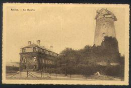 X01 - Assche - La Morette - Moulin / Molen - Asse