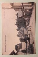 CPA Montbarrey / Grande Rue / Perron à Pieure - Autres Communes