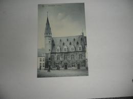 Dendermonde :termonde Le Musée - Dendermonde