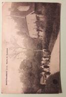 CPA 1918 / Montbarrey / Route De Santans / Rapide Dole - Autres Communes