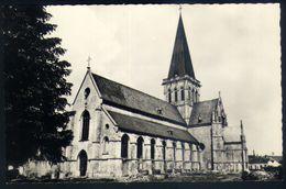 X01 - Asse - St. Martinuskerk - Asse