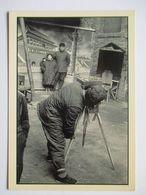 Marc Riboud 40 Ans De Photographie En Chine  1996  Hôtel De Rothschild  Photographe - Photographie