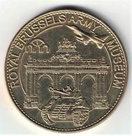 Medaille Arthus Bertrand. Belgique - Bruxelles Musée De L'Armée 2006. Neuve - Arthus Bertrand