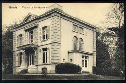 X01 - Assche - Villa Le Belvédere - Asse