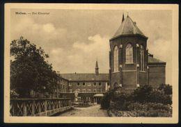X01 - Mollem - Het Klooster - Asse