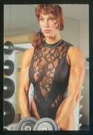 *Cory Everson...* Ed. Olympus Sport Nutrición, S.A. Nº 37. Nueva. - Haltérophilie