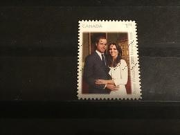 Canada - Royal Wedding (1.75) 2011 - 1952-.... Regering Van Elizabeth II