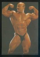 *Francisco Mesonero...* Ed. Olympus Sport Nutrición, S.A. Nº 21. Nueva. - Haltérophilie