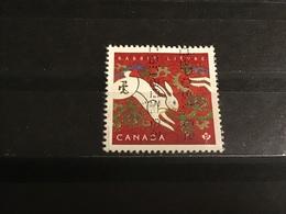 Canada - Jaar Van Het Konijn (P) 2011 - 1952-.... Regering Van Elizabeth II