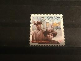 Canada - Hogans Alley (63) 2014 - 1952-.... Regering Van Elizabeth II
