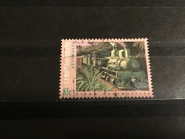 Christmaseiland - Locomotieven (85) 1994 - Christmas Island