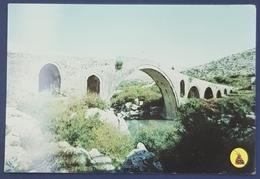 Mesi Bridge, View From Shkodra, Scutari, Skadar, Albania, Shqipëria - Albania