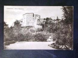 MARCHE -MACERATA -CAMERINO -F.P. LOTTO N°480 - Macerata