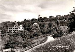 Batschuns - Vorarlberg (411) * 1. 7. 1967 - Rankweil