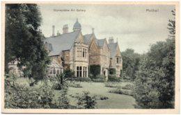 PWLLHELI - Glynwyddew Art Gallery - Pays De Galles