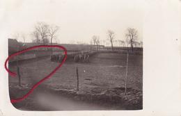 62 - Arleux Besichtigung Durch Divisions-Kommandeur Carte Photo Allemande - France