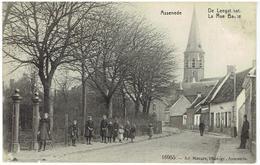 ASSENEDE - De Leegstraat - La Rue Basse - 16955 - Ad. Masure Photogr. - Assenede