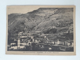 Averra (Italia) / 1947 / Alta Valle Brembana / Ivanohe Locatelli - Aversa