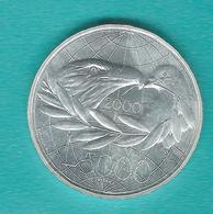 San Marino - 2000 - 5000 Lire (KM406) - Saint-Marin