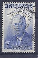 180030837  URUGUAY YVERT  Nº   621 - Uruguay