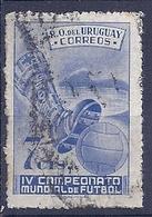 180030838  URUGUAY YVERT  Nº   603 - Uruguay