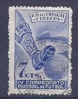 180030839  URUGUAY YVERT  Nº   603 - Uruguay