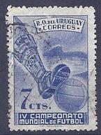180030840  URUGUAY YVERT  Nº   603 - Uruguay