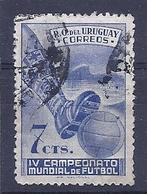 180030842  URUGUAY YVERT  Nº   603 - Uruguay