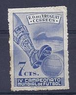 180030844  URUGUAY YVERT  Nº   603 - Uruguay