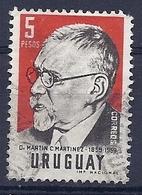 180030851  URUGUAY YVERT  Nº   677 - Uruguay