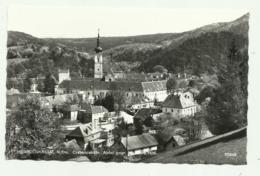 HEILIGENKREUZ , CISTERCIENSER - ABTEI GEGR. - NV FP - Baden Bei Wien